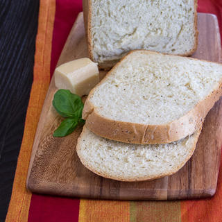 Italian Parmesan Bread for 2-lb. Loaf Breadmaker image