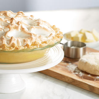 Related recipe - Lemon Meringue Pie