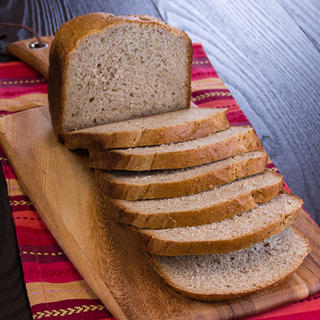 Light Rye Bread for 1.5-lb. Loaf Breadmaker image