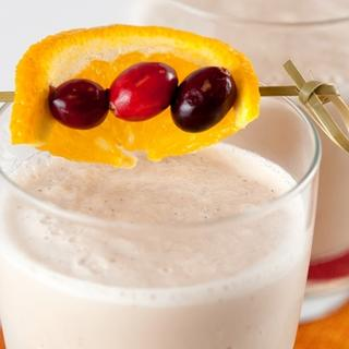 Orange-Cran Smoothie image
