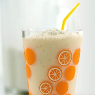 Orange-Sicle Smoothie image