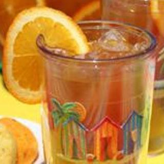 Orange Iced Tea in a BrewStation image