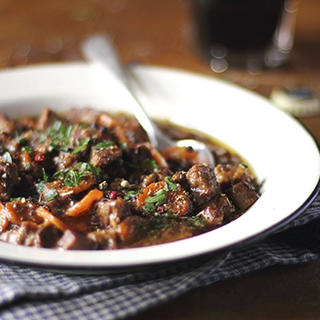 Oven Roasted Beef Stew image
