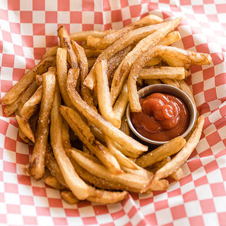 Perfect French Fries image
