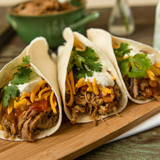 Related recipe - Slow Cooker Pork Carnitas Tacos