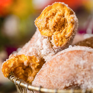 Related recipe - Pumpkin Donuts