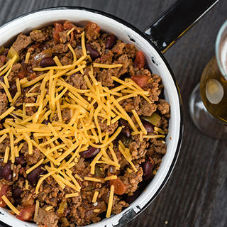 Related recipe - Slow Cooker Gridiron Chili
