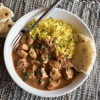 Related recipe - Slow Cooker Butter Chicken