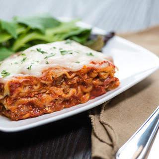 Related recipe - Slow Cooker Lasagna