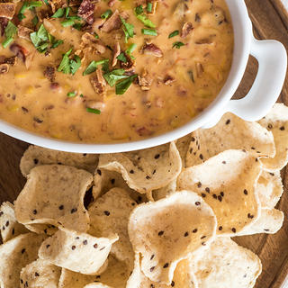 Slow Cooker Queso Dip image