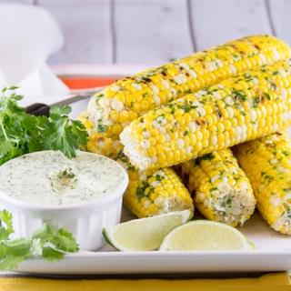 Slow Cooker Corn-on-the-Cob image