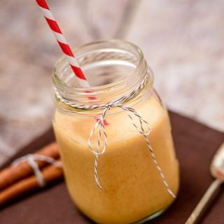 Related recipe - Spiced Pumpkin Smoothie