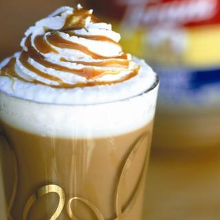 Related recipe - Torani® Caramel Coffee