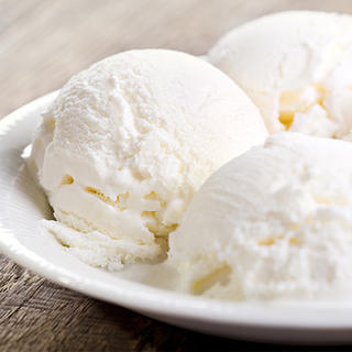 Vanilla Soft-Serve Ice Cream for Half Pint™ Ice Cream Maker image