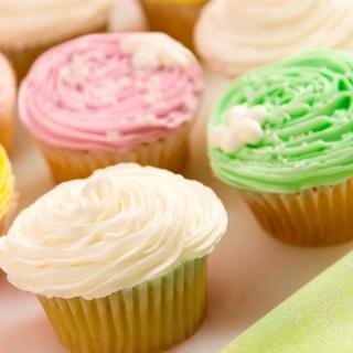 Vanilla Buttercream Frosting image